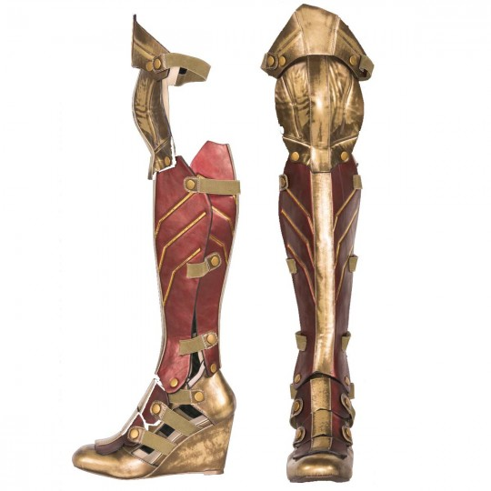 d2999f85abaf Highest Heel Wonder Woman DOJ Boots in Sexy Boots -  107.63
