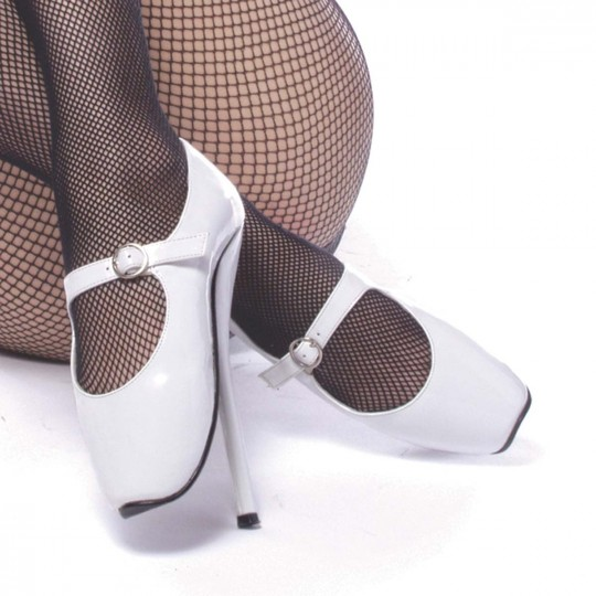 Devious BALLET-08 7 Inch Heel Shoes VrXFV