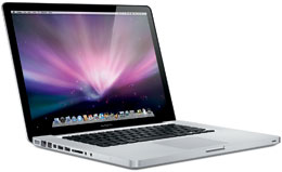 Apple MacBook Pro 15 Inch 2.4GHz Core i5 Mid-2010 MC371LL/A