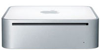 Mac Mini 2.26GHz Intel Core 2 Duo Late-2009 MC238LL/A