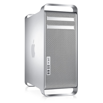 Mac Pro 6 Core 3.46GHz Mid-2010 Intel Xeon MC915LL/A BTO
