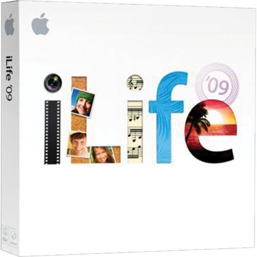 Apple iLife 09 MB966Z/A