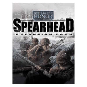 Medal Of Honor Mac Spearhead Expansion Pack