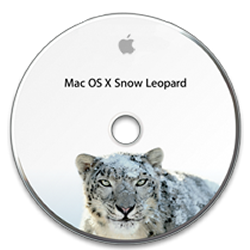 OS X 10.6.2 Snow Leopard Mac Pro OEM Install / Applications Discs